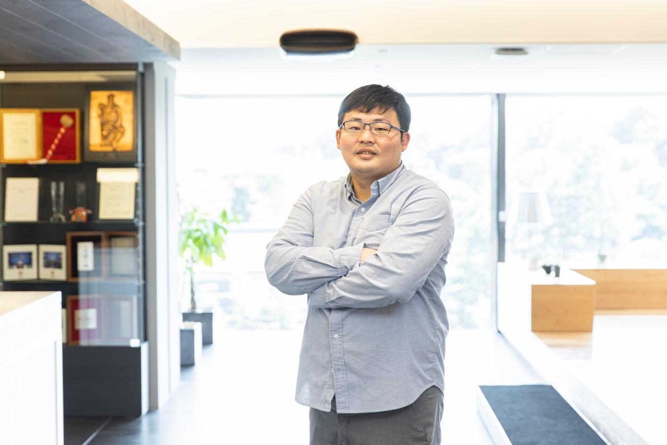 出版業界の発展に寄与する国内最大手。将来は、日本を代表するテクノロジーの会社に。
