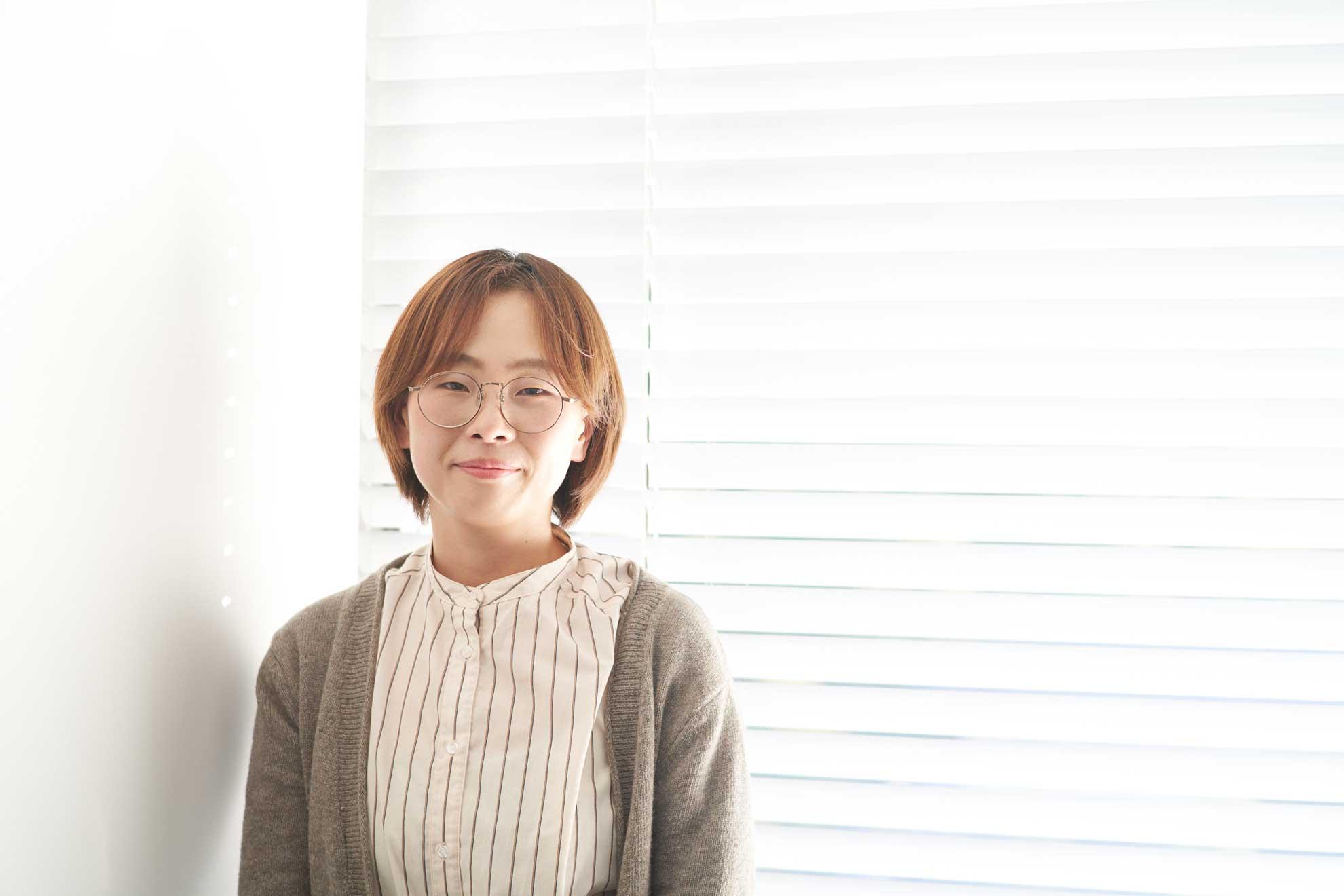 外国人に偏見も差別もないフラットな環境。日本の素晴らしいコンテンツを世界に広めたい。